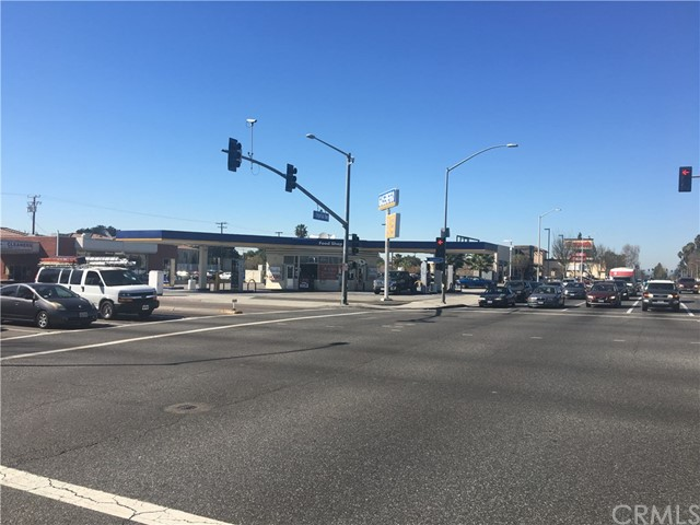 12603 Paramount Boulevard, Downey, CA 90242
