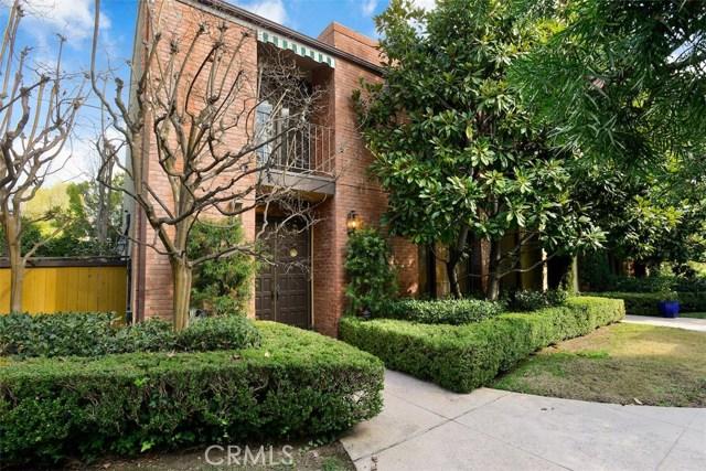 783 S Orange Grove Bl, Pasadena, CA 91105 Photo 1