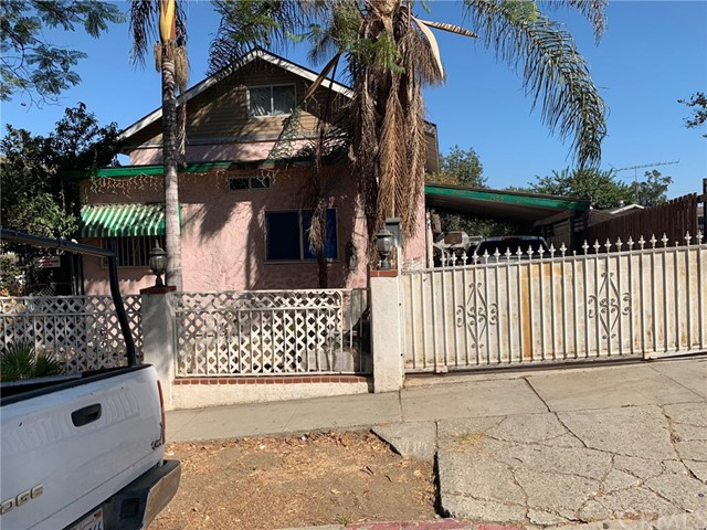 1458 Playground Street, Los Angeles, CA 90033