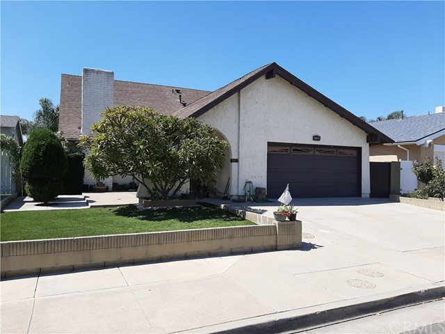 11569 Midway Drive, Cypress, CA 90630