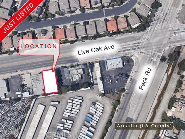 4448 Live Oak Avenue, Arcadia, CA 91006