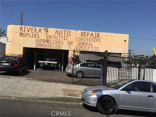 2617 Whittier Boulevard, East Los Angeles, CA 90023