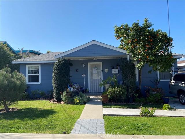 2609 Mackay Lane, Redondo Beach, California 90278, 2 Bedrooms Bedrooms, ,For Sale,Mackay,PV21027987