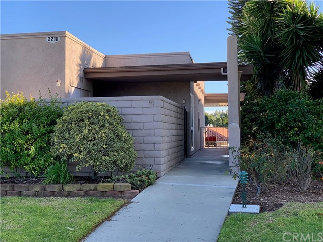 Photo of 2218 Via Mariposa E #D, Laguna Woods, CA 92637