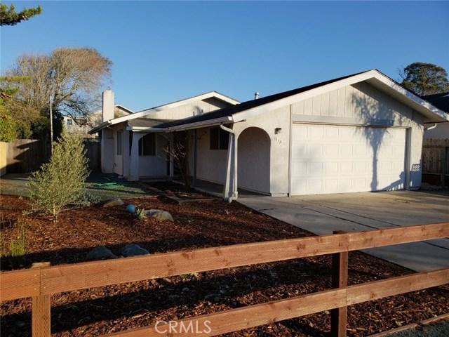 1158 15th Street, Los Osos, CA 93402