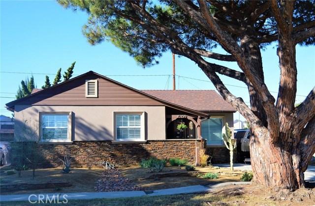 15329 Cordary Avenue, Lawndale, CA 90260