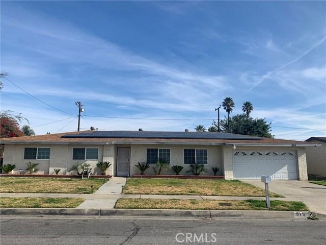 975 N Althea Avenue, Rialto, CA 92376