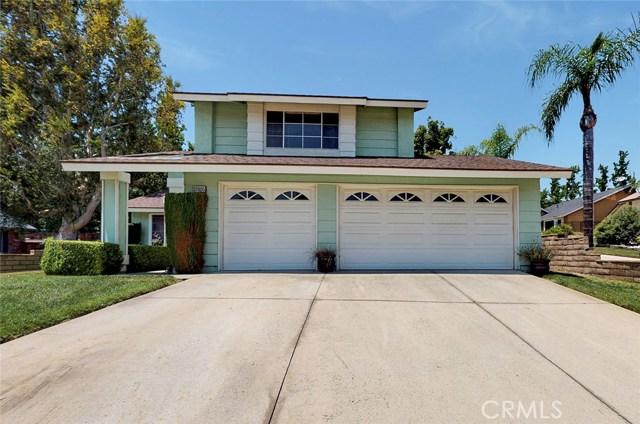 12405 Silk Oak Court, Rancho Cucamonga, CA 91739