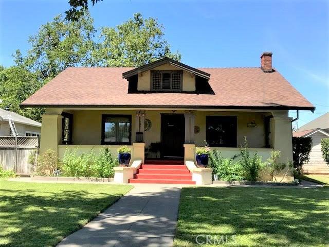 424 A Street, Orland, CA 95963