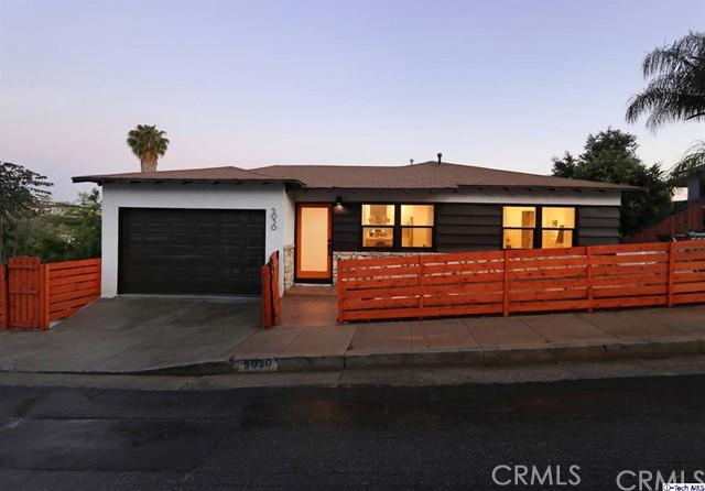 5030 Lynnfield Street, Los Angeles, CA 90032
