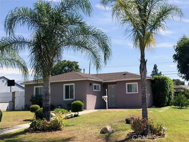 5502 N Traymore Avenue, Covina, CA 91722