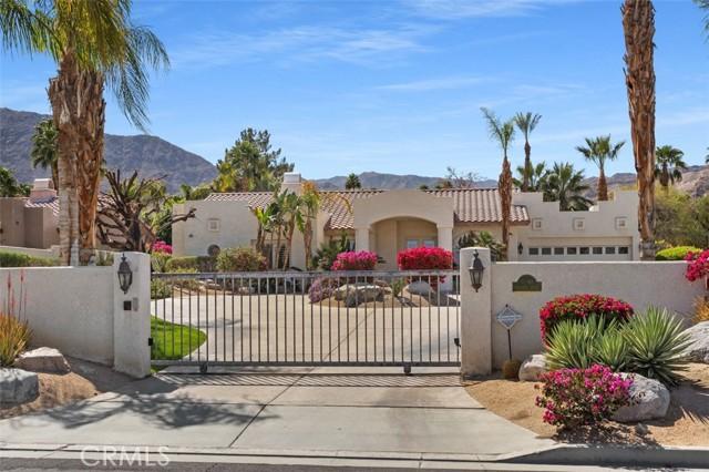 71569 Sahara Rd, Rancho Mirage, CA 92270 Photo