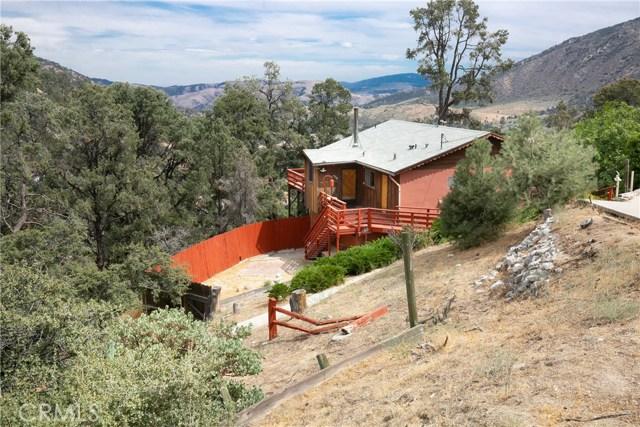 4048 Summit Drive, Frazier Park, CA 93225
