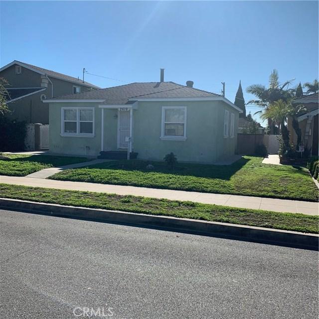 2616 W 155th Street, Gardena, CA 90249