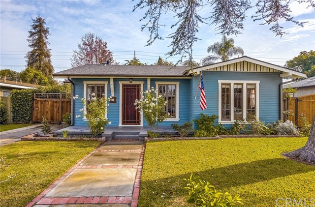 353 S Clark Street, Orange, CA 92868