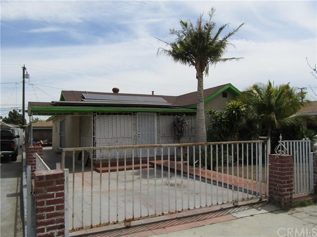 742 Saybrook Avenue, East Los Angeles, CA 90022
