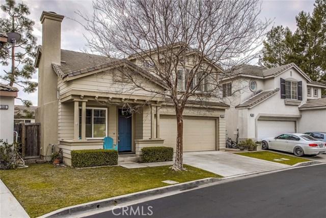 5838 E Dandelion Drive, Orange, CA 92869