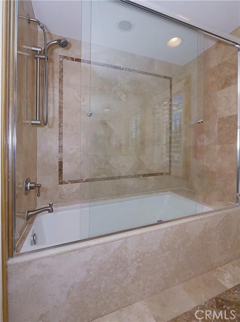 Bathroom in Ensuite Bedroom #5