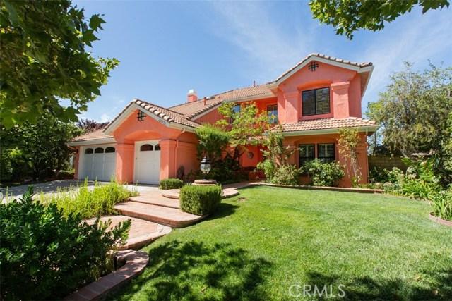 22272 Circle J Ranch Road, Saugus, CA 91350