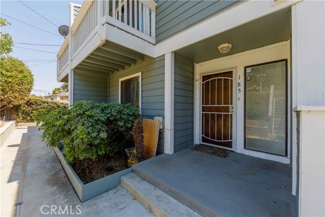 6. 185 E Pepper Drive Long Beach, CA 90807