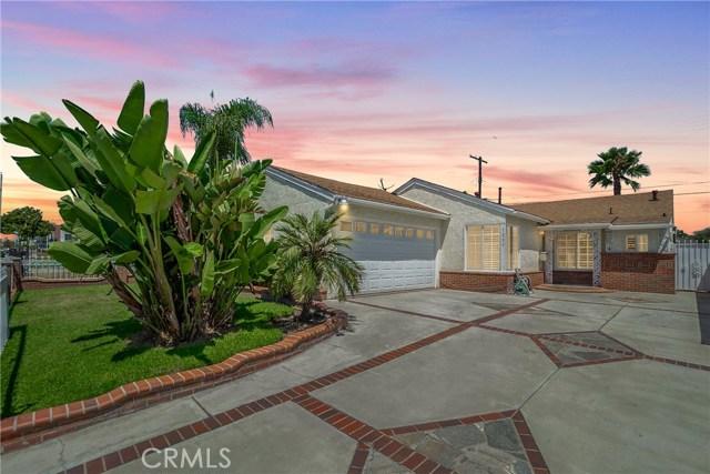 1237 E 139th Street, Compton, CA 90222