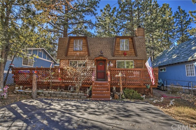 316 Cedar Lane, Sugar Loaf, CA 92386