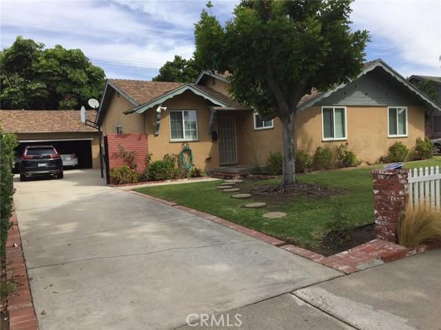 Image 2 of 1409 Revere Ave, Fullerton, CA 92831