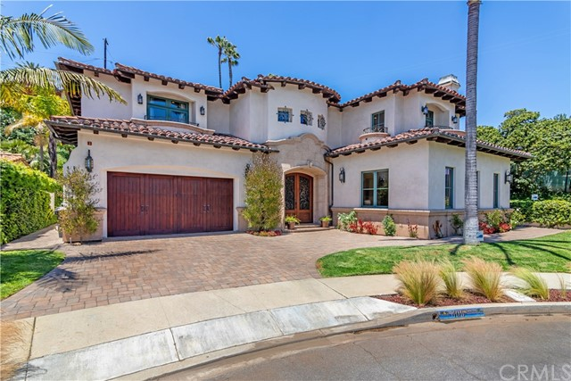 405 S Prospect Avenue, Manhattan Beach, CA 90266
