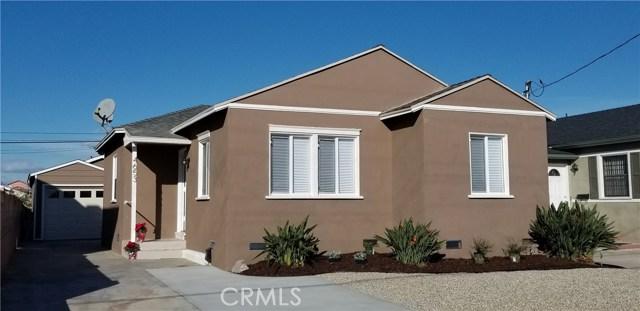 4653 W 135th Street, Hawthorne, CA 90250