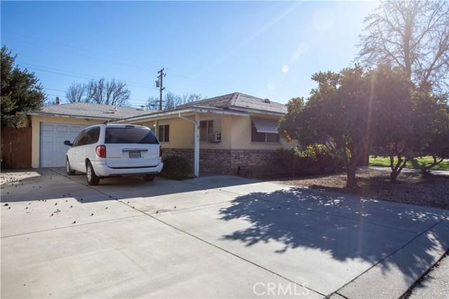 1206 Crescent Drive, Modesto, CA 95350
