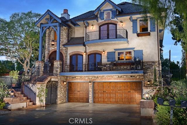 16761 E Buena Vista Avenue, Orange, CA 92865