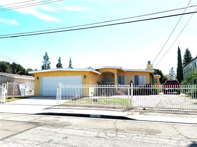 10958 Emery Street, El Monte, CA 91731