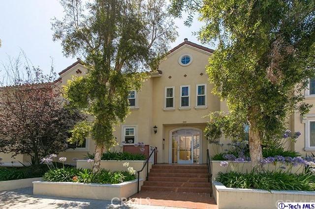 300 E Providencia Avenue 107, Burbank, CA 91502