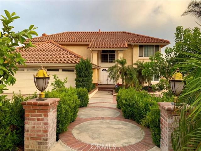 11021 Seven Pines Drive, Rancho Cucamonga, CA 91737