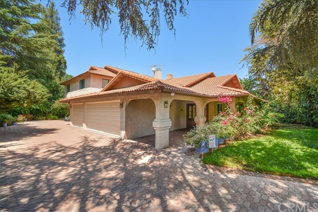 1464 Rosehill Cres, Redlands, CA 92373