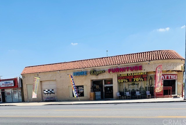 900 Chester, Bakersfield, CA 93301