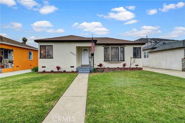 10549 Glenfair Street, El Monte, CA 91731