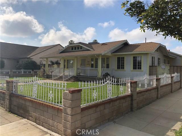 Photo of 117 W Fremont, Montebello, CA 90640