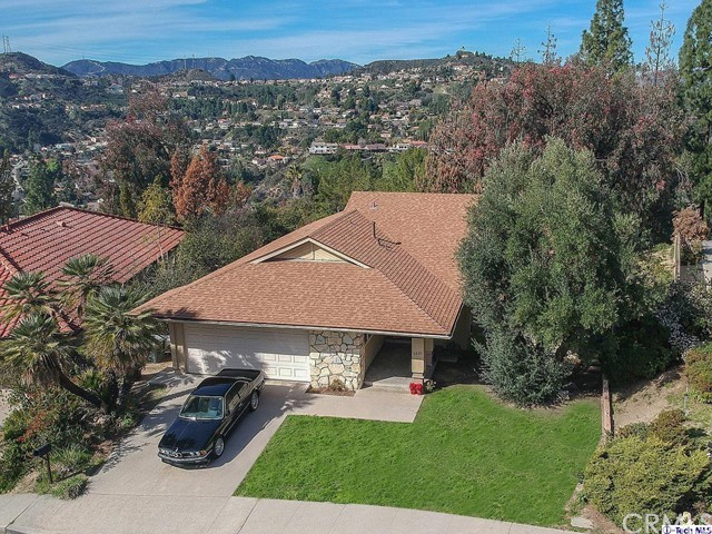 3806 San Augustine Drive, Glendale, CA 91206