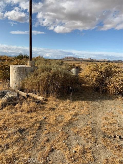 0 Vac/Cor Avenue S Nog /180, Palmdale, CA 93591