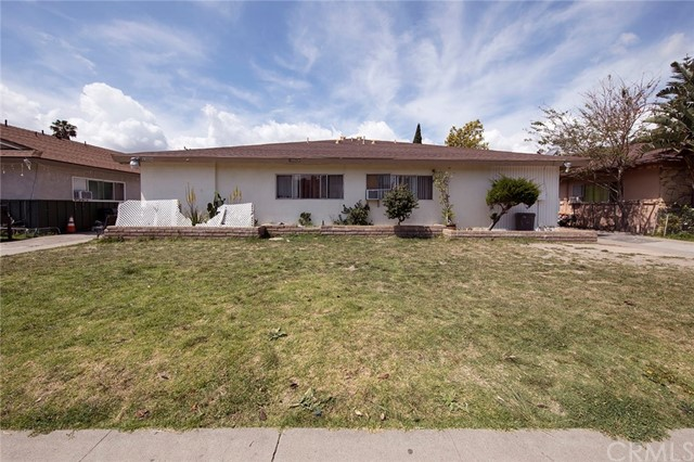 1026 N Shattuck Place, Orange, CA 92867