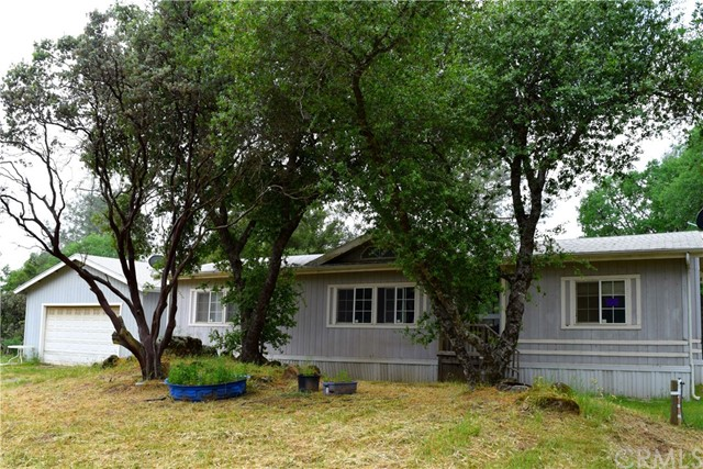 4343 Silver Lane Road, Mariposa, CA 95338