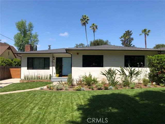 1039 N Holliston Avenue, Pasadena, CA 91104