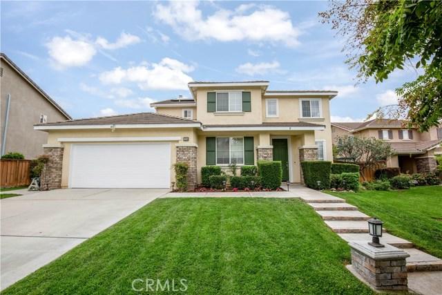 1594 Valley Falls Avenue, Redlands, CA 92374