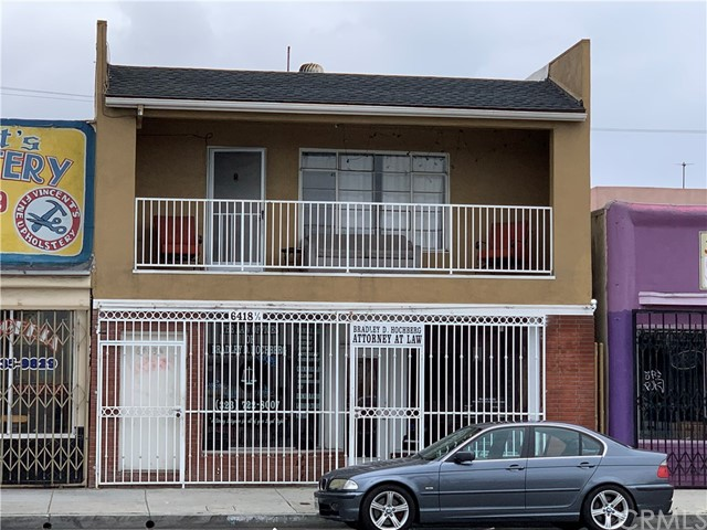 6418 Whittier Boulevard, East Los Angeles, CA 90022