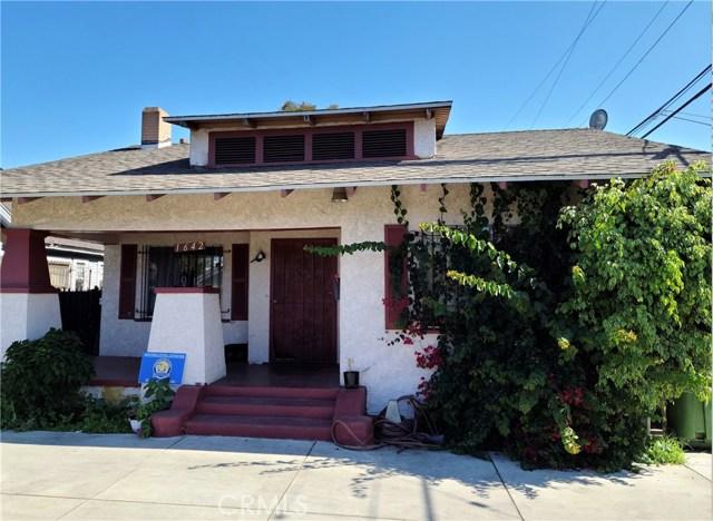 1642 W 46th St, Los Angeles, CA 90062 Photo