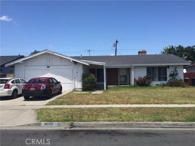9601 W Harriet Lane, Anaheim, CA 92804