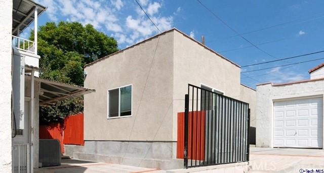 433 E Loraine Street A, Glendale, CA 91207