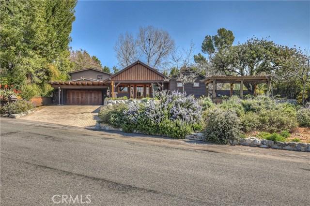 3500 Glenrose Avenue, Altadena, CA 91001