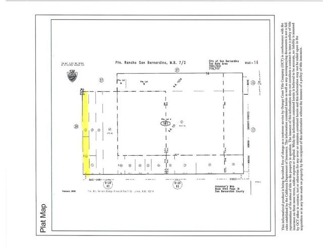 1812 W Base Line Street, San Bernardino, CA 92411